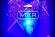 MXR Dunlop / MXR and Dunlop Pedals