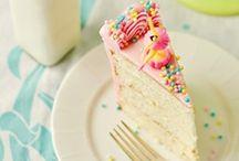 Birthday / by Jessica Holland