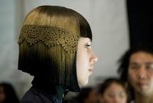 Fashion / by Hannah Rust