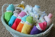 Baby Shower Ideas / by J. Szymborski