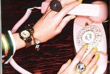 accessories / by tati