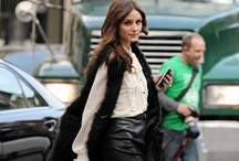 Iconic Style / Our favourite celebs, bloggers and fashion icons! Get the look at Shoeaholics.com