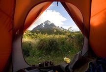 Vivre le Camping / L'esprit libre !