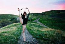 Dance / by Melanie Linguist