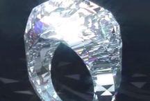 B Jewelry--DIAMOND / by Faith Tatum
