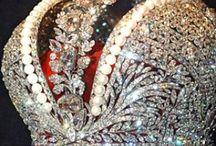 B Jewelry--CROWN Jewels / by Faith Tatum