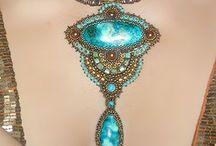 B Jewelry--COSTUME / by Faith Tatum