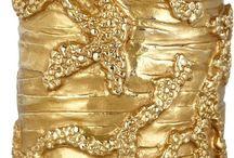 B Jewelry--GOLD Mine / by Faith Tatum