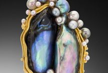 B Jewelry--PEARL / by Faith Tatum