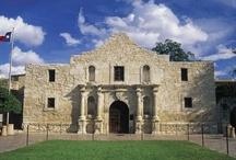Texas Paranormal Locations
