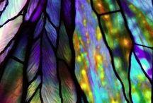 Art--GLASS / by Faith Tatum