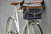 Bicycles / by Léo Begin