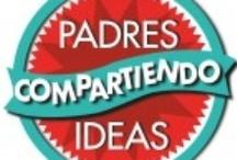 Proyecto: Padres Compartiendo Ideas