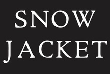Snow Jacket / A macabre love story, Snow Jacket is an ambitious short film that realizes elements of horror, romance, and dark humor as one couple grapple with their baggage. It deals with themes of protection, intimacy, and commitment in an intimate and uniquely exciting way. And it's sexy.  Website, Social Media Campaign & Graphic Design by ArdentLife Media  snowjacketfilm.com