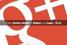 #Google+ (Google Plus)