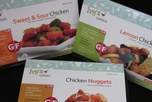 Ivy's Garden Food  / Ivy's Garden's gluten free Chinese food dishes, along with select recipes - all GF, all delicious