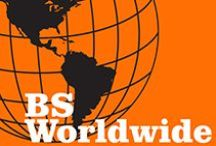 BS Worldwide / Commercials, Music Videos & Production. Our client BS Worldwide has it all, (and much more.)   http://www.bsworldwide.tv