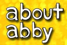 About Abby / About Abby is a web-series about a cock-eyed optimist in search of love in the harsh world of Los Angeles.  Production, Branding & Creative by ArdentLife Media http://www.aboutabby.tv/