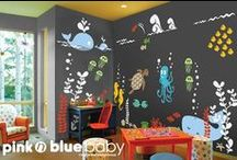 Kids Rooms / by J. Szymborski