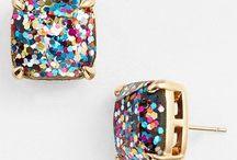 Jewelry / by Melanie Linguist
