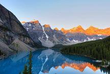 Travel Canada / by Kara