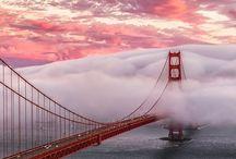 Travel California / by Kara