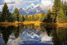 Travel Wyoming / by Kara
