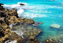 Travel Islands & Beaches / by Kara