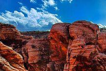 Travel Nevada / by Kara