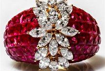 B Jewelry--RUBY / by Faith Tatum