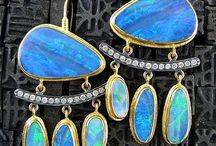 B Jewelry--OPAL / by Faith Tatum