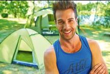 Trigano Lifestyle - Vacances grandeur nature ! / Collection #Trigano #Camping 2015 :  Tentes & mobilier pliable pour le camping et les loisirs