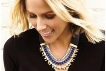 Stella and Dot / http://www.stelladot.com/sites/taylorthigpen/