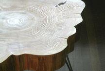 Home : Furniture / by Katie @MakingItTooPerfect