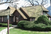 Zook! / My favorite architect, Hinsdale, IL
