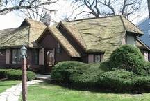 Architect Adoration: Zook! / My favorite architect, Hinsdale, IL