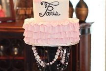 Cakes/Party Planning / by Kim Smith