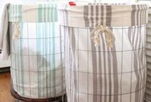 Home : Mudroom/ laundry room