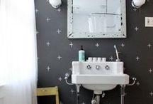 Home : Paint Ideas / Wall Treatments