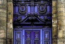 Doors & Stairs / Interesting doors and stairs