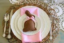 Easter Ideas / by Audra Kurtz @ The Kurtz Corner