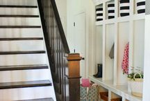 Home : Front Entry / Stairways / Welcome