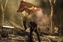 Occupy World