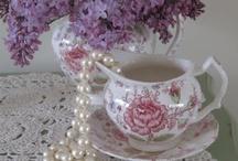 Tea Time! / by Sarah Schmidt