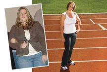Weight Loss / by Katie @MakingItTooPerfect