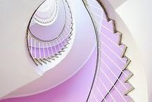 The Winding Staircase ↺↻  / by Kim Ryan