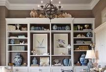 Home: Bookcases / by Worthing Court Blog