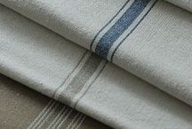 Fabric Inspiration / by Worthing Court Blog