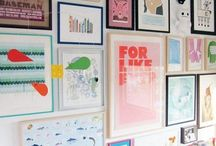 Home : Gallery Walls