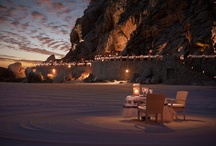 Restaurants | Lounges | Cafés / by Hashim Madani